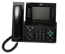 Cisco CP-9951-C-K9 Unified IP Phone 9951 5 Inch Color Display VoIP Phone SIP