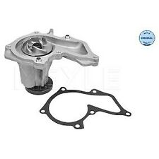 Meyle Water Pump For Ford Fiesta Focus Fusion Mazda 2 Volvo C30 S40