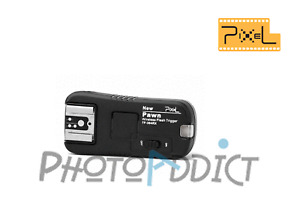 PIXEL TR-332RX Knight Canon - Additional TTL Flash Trigger Receiver