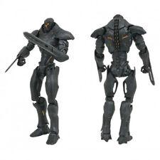 Pacific Rim NOV178059 2 Select Obsidian Fury Action Figure Multi-colour