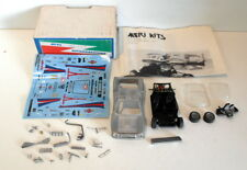 Meri Model Kits 1/43 Scale White Metal MK25 Lancia 037 Martini Montecarlo 1983