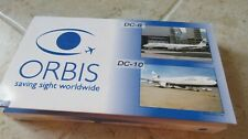 Gemini Jets 1:400 Orbis Dc8/Dc10 Double Pack