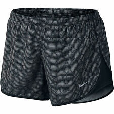 NEW- Nike Modern Tempo Dri-Fit Zipped Shorts, Fully Lined- XS-  Running Gym