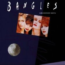 BANGLES THE GREATEST HITS CD ALBUM (VERY BEST OF / COLLECTION)