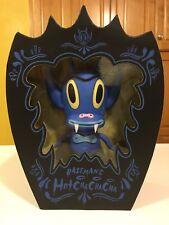 Gary Baseman Hot Cha Cha Cha BLUE Vinyl Figure LMTD ED 500 & SIGNED
