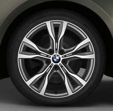 4 Orig BMW Winterräder Styling 484 225/50 R18 99H X1 F48 X2 F39 75dB 19B274