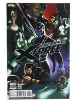 Uncanny X-Force #1 Variant Edition 1:75 Marko Djurdjevic Cover Marvel Comics