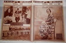 Maria Jose di Savoia Maria Pia Aida a New York Praga Premi letterari Maschera di