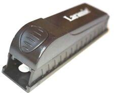 2 Stück - LARAMIE SHOOTER SCHWARZ Hülsen Zigaretten Stopfmaschine Drehmaschine