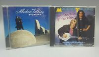 2 CD Alben Modern Talking - You can win if you want & Victory The 11th Album