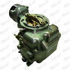 156 NEW CARBURETOR TYPE CARTER FORD 1 BARREL