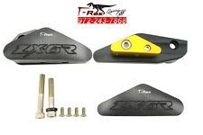 T-Rex Kawasaki 2009 2010 2011 2012 ZX6R ZX-6R Frame Sliders NO CUT UHMW-PE