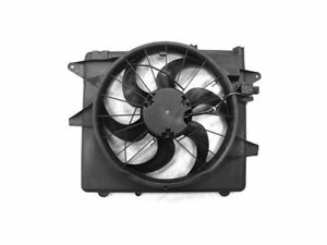 Radiator Fan Assembly For 05-14 Ford Mustang GT Shelby GT-500 ND53X2