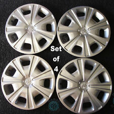 "Holden Commodore 16"" Genuine Hubcaps  (Set of4)"