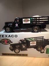 TEXACO: KELLY FUELS, INC 1949 IHC STAKE - FIRST GEAR (18-2441)