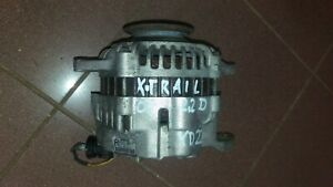 """Nissan x-Trail T30 """" 07 2,2 DCI Alternator 90A 231005M310 A3TB0771"""