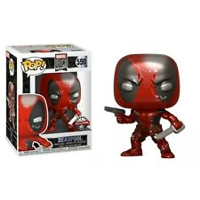 Funko Pop! Marvel - Deadpool - First Appearance Special Edition