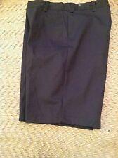 George Boys Dark Gray Shorts Size 14, 60% Cotton, 40% Polyster, NWT