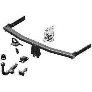 Brink Towbar for Mazda 5 MPV 2010-2018 - Detachable Tow Bar