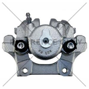Disc Brake Caliper Rear Left Centric 141.34590 Reman
