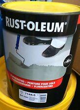 Rust-Oleum  Floor Coating RAL 1023 , 5 LITRE