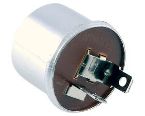 Blinkrelais Blinkgeber 6Volt 21Watt universal 6V 21W 2polig mechanisch Oldtimer