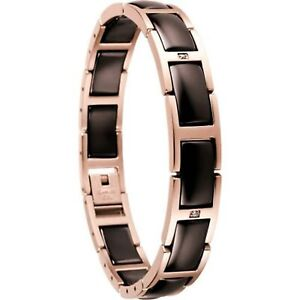 Bering Stainless Steel Women's Bracelet 602-39-185