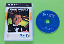 Jimmy White's 2: Cueball for PC