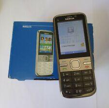 Nokia C5-00 UNLOCKED