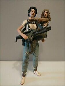 Neca Aliens RIPLEY NEWT Action Figure