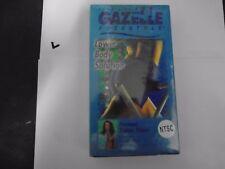 TONY LITTLE'S GAZELLE LOWER BODY SOLUTION VHS NEW