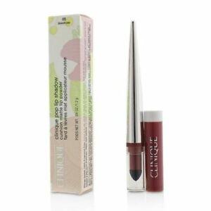 CLINIQUE Pop Lip Shadow Cushion Matte Lip Powder 05 BLOSSOM POP 0.04oz New Boxed