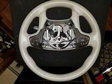 Toyota sienna steering wheel complete 45103-08030