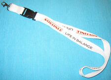 SOEHNLE Life in Balance Schlüsselband Lanyard NEU (T94)