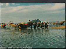 Vietnam Postcard - Fishery in Vung Tau  MB2400