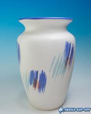 More details for 1980s retro vintage flower vase german made great 80s design film prop