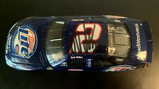 Rusty Wallace 2004 Autographed Action 1:24 NASCAR Diecast