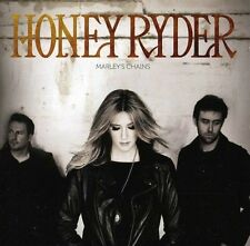 Honey Ryder - Marley's Chains (NEW CD 2012)