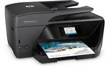 HP Officejet Pro 6960 All-in-one Wireless Inkjet Printer