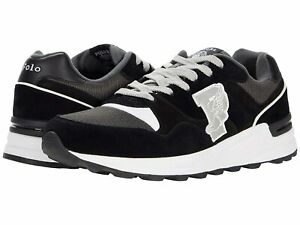 Man's Sneakers & Athletic Shoes Polo Ralph Lauren Trackstr 100