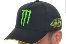 Classic Valentino Rossi Monster Energy VR46 Authentic Snapback LIMITED EDITION