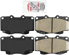 Disc Brake Pad Set-4WD Front Autopartsource PRC799 fits 99-00 Toyota Tacoma
