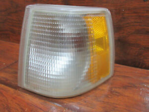 Volvo 850, 1994, 1995, 1996, 1997,   Left Driver  Side Marker  Park  Signal Lamp
