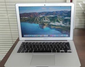"Apple MacBook Air 13"" Core i7 2.2GHz, 8GB, 128GB, A1466, 2015"