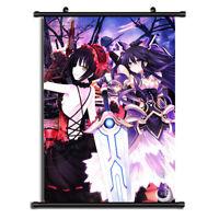 Hot Anime Hentai Ouji to Warawanai Neko Wall Poster Scroll Cosplay 2829