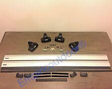 Complete Thule 480R, Locks&Keys, Aeroblade ARB53. Free Shipping!