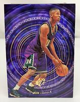 1999-00 SPx SPxtreme RAY ALLEN Milwaukee Bucks Insert #X11