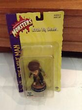 Little Big Heads  - THE WOLF MAN - Universal Monsters
