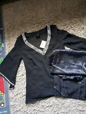La senza PJs nightwear size 8