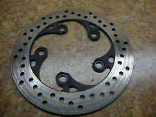 2003 Suzuki GSX-R1000 GSXR1 R1 GSXR1000 Rear Disk Brake Rotor Back Rim Wheel 03